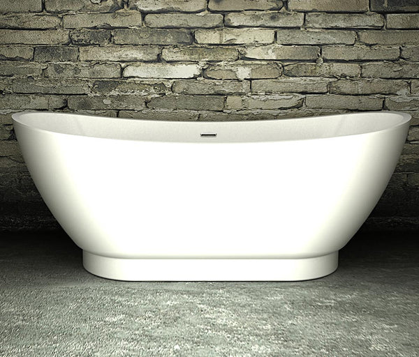 CE11010 Charlotte Edwards Richmond 1760mm Bath