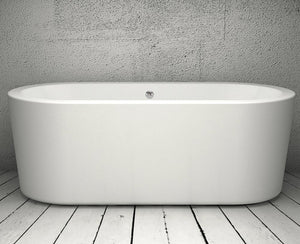 Charlotte Edwards Strand 1685 Freestanding Bath