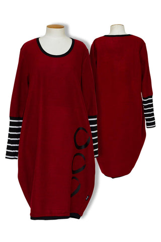 Made In Italy - 20-5867K Tunic