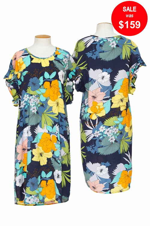 Lemon Tree - LT885SM Sara Dress