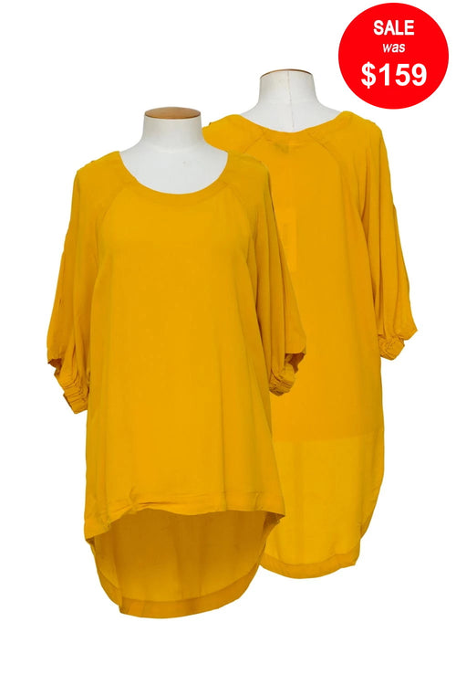 Lemon Tree - LT804SM Maddie Top