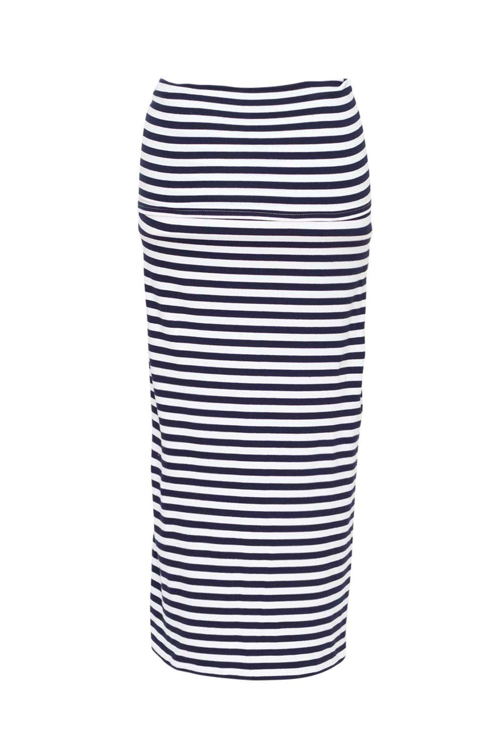 zephyr-wonder-tube-skirt-navy-stripe