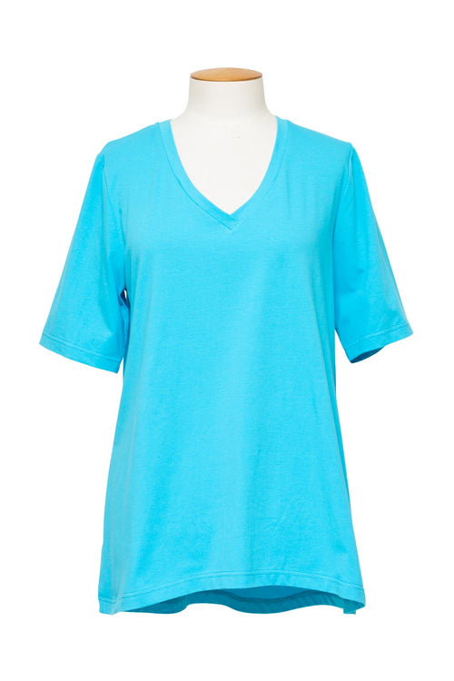 cashews-long-v-shirt-aqua