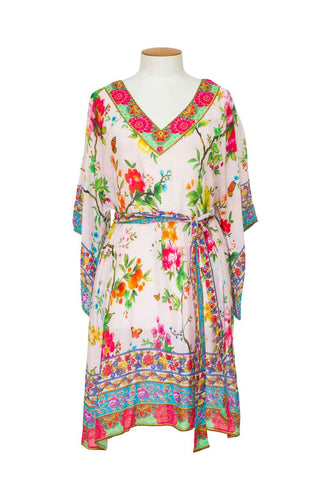Jellicoe - JDS19-05 Down the Garden Path Dress