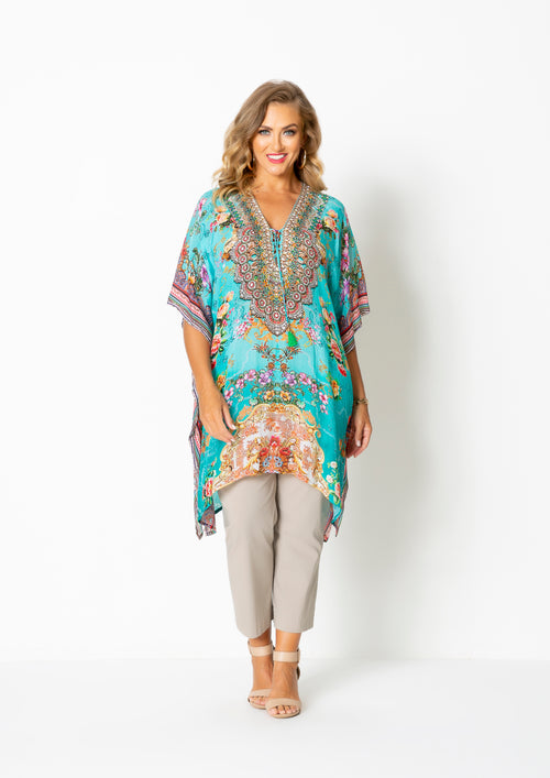 Swish - 70108 Exotic Kaftan