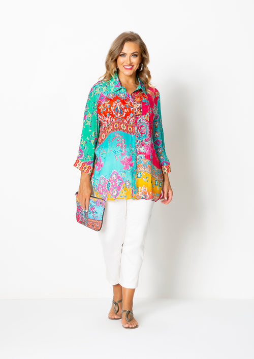 Swish - 71004 Marrakesh Shirt