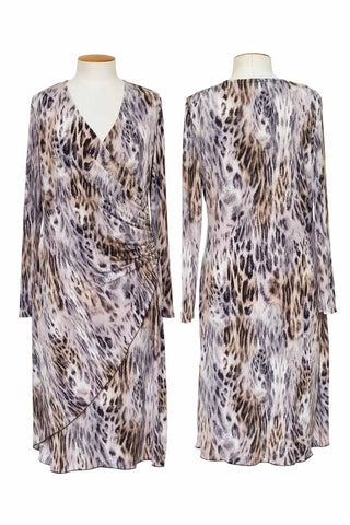 Euphoria - 8106 Safari Dress