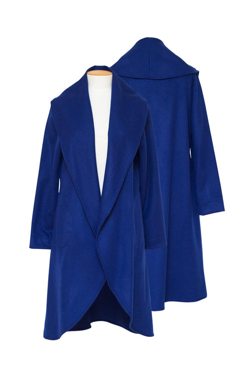 Bittermoon - T1727PAD Paddington Coat