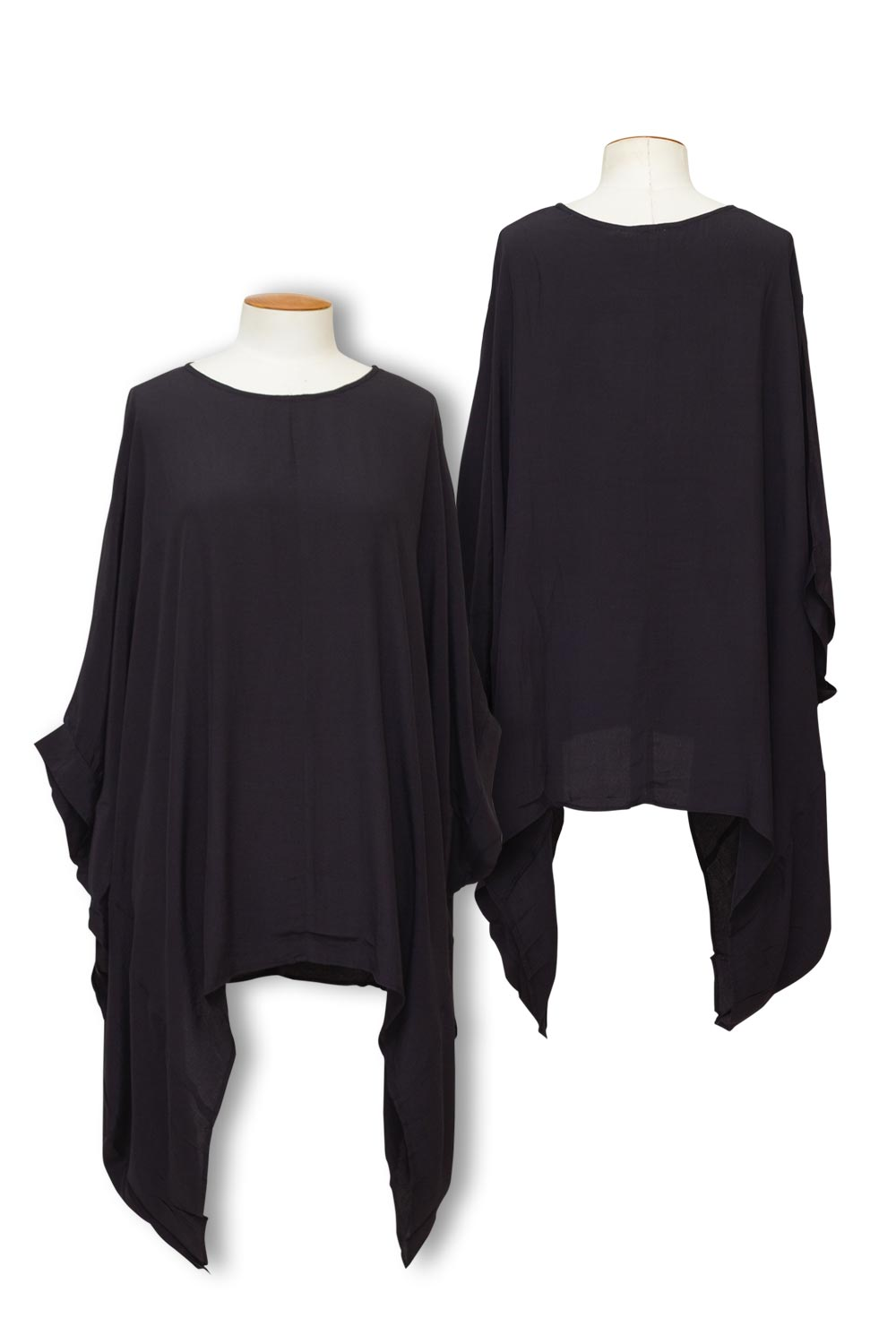 Holiday - H948-1 Hideaway Top