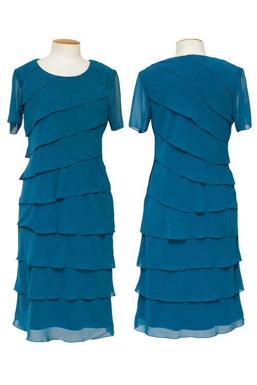 jesse-harper-layla-jones-teal-chiffon-layer-dress