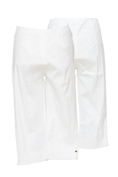 Lemon Tree - LT008 Vienna Crop Pant