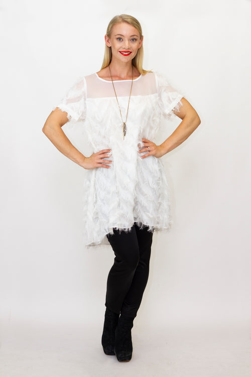 Angel Lace - 16077 Nora Tunic