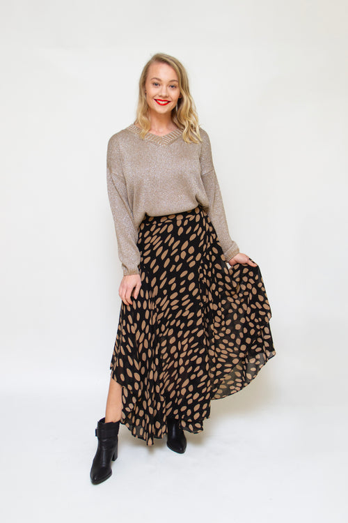 Brave & True - BT4829-1 Bella Skirt