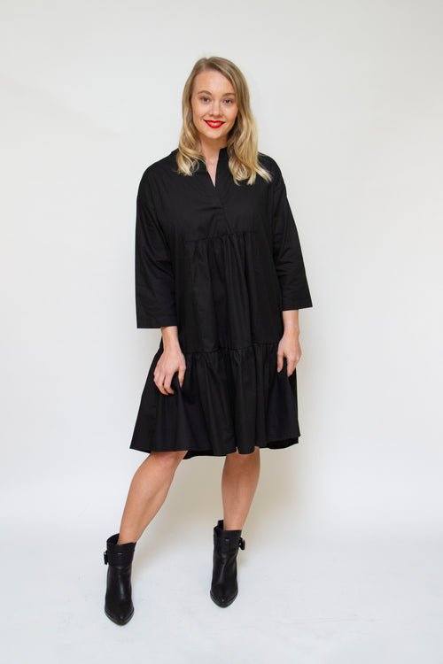 Cashews - C426 Poplin Dress
