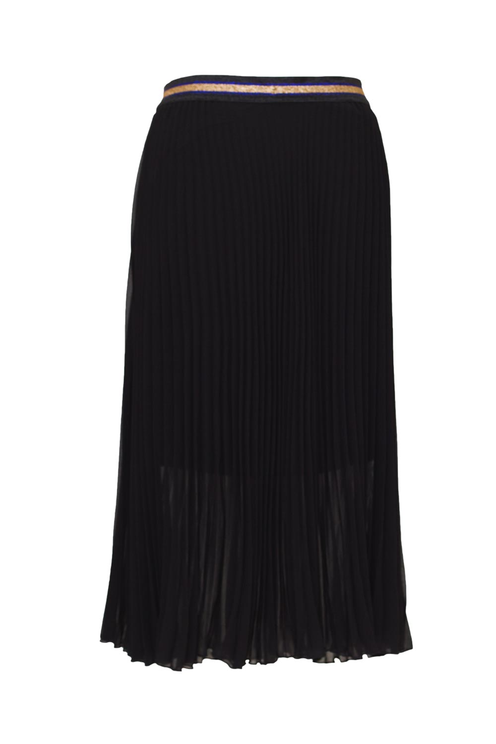 Magazine - W1723 Midi Pleat Skirt