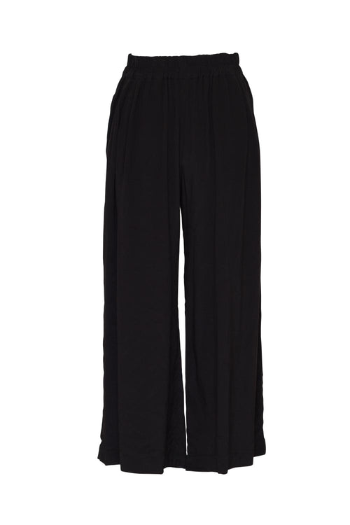 Megan Salmon - M9406 Loose Wide Leg Pant