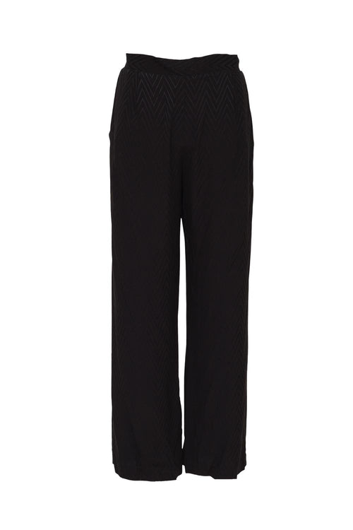 Obi - 83833MA Frequency Palazzo Pant