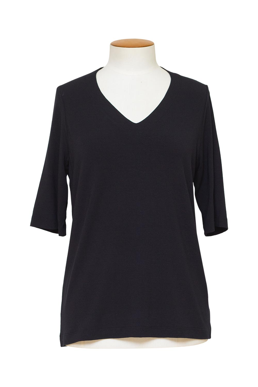 Paula Ryan - 9609 Easy Fit Half Sleeve Top