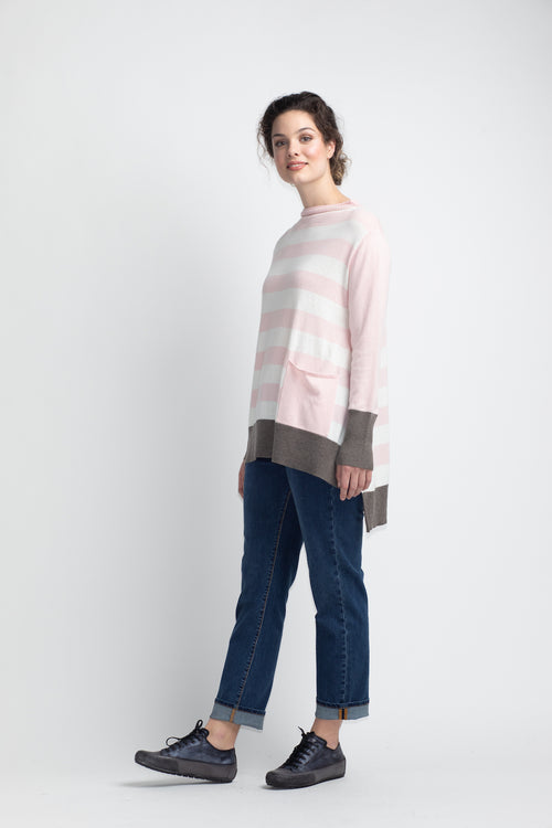 PJ Jeans - PJ1514 Swing Sweater