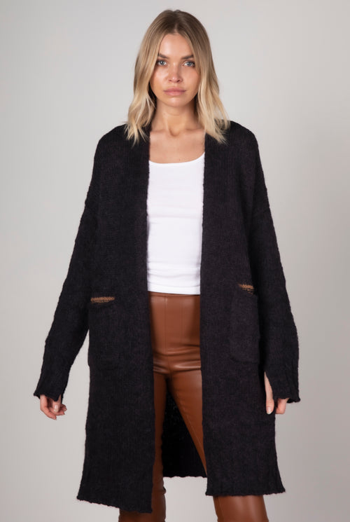Z and P - ZP3102 Edge Cardigan