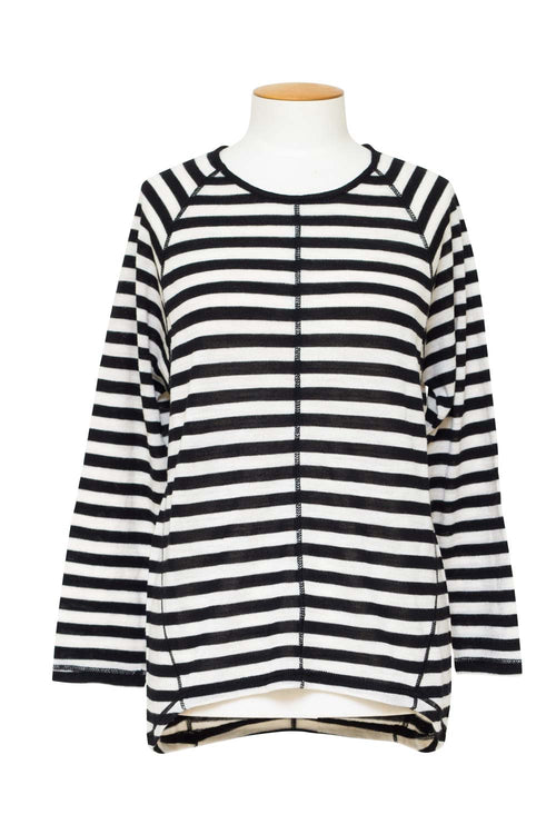 sabatini+-stripe-sweater