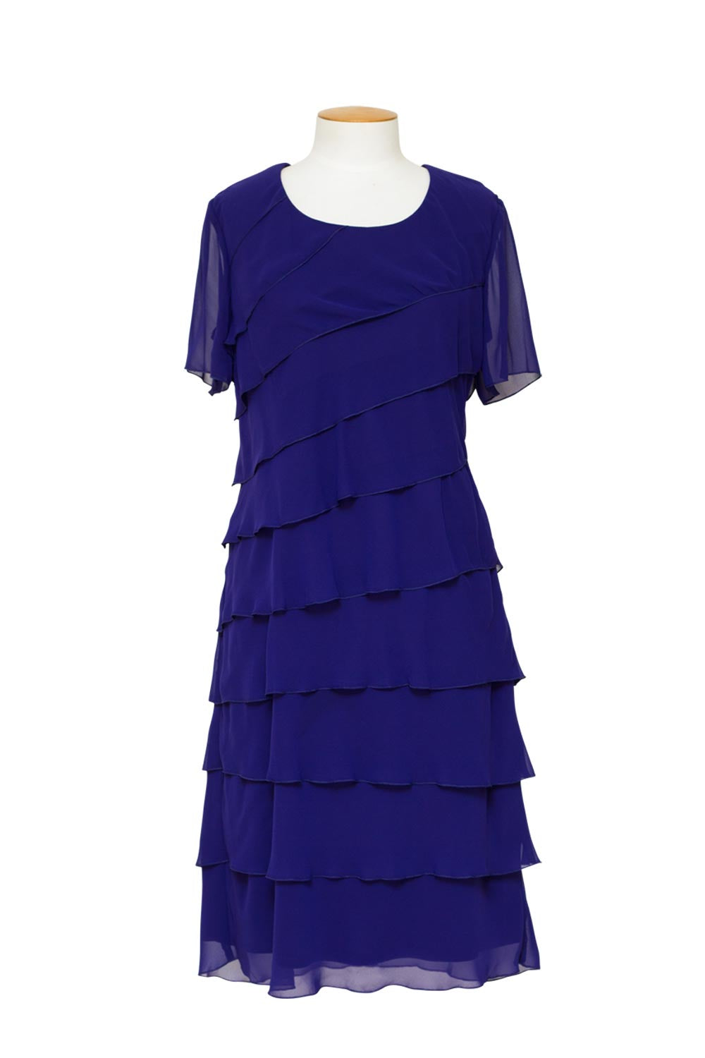layla-jones-jesse-harper-short-sleeve-chiffon-layer-dress