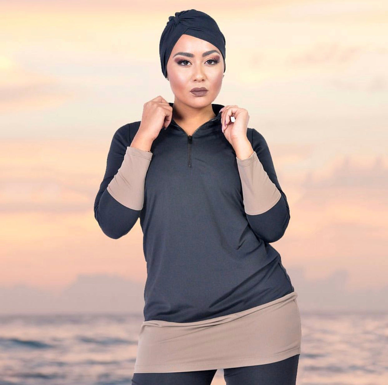 a70f3abe93a Modest Swimwear | Burkini For Sale UK – The Modest Edit