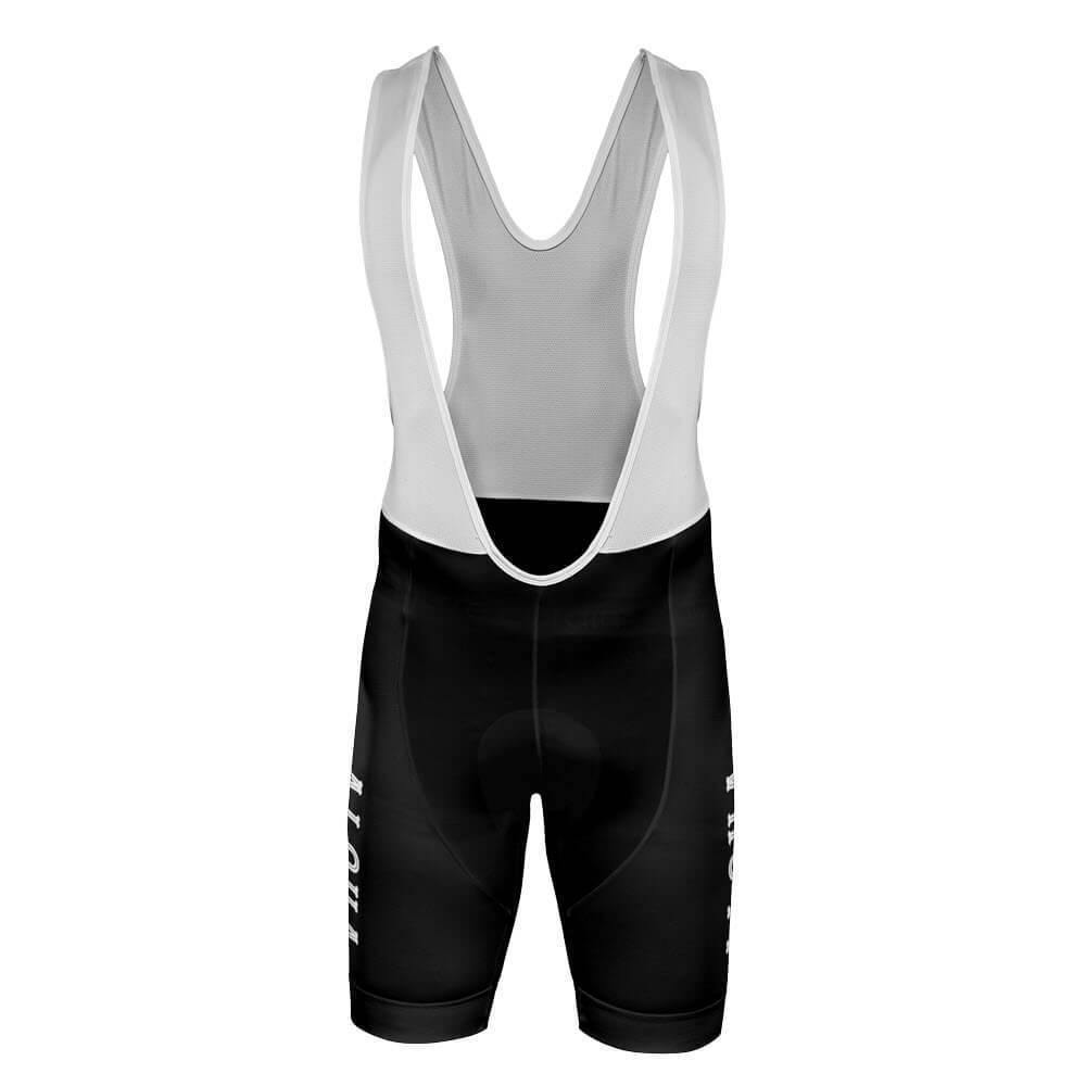 Hawaiian Aloha Men's Pro-Band Cycling Bib-OCG Originals-Online Cycling Gear Australia