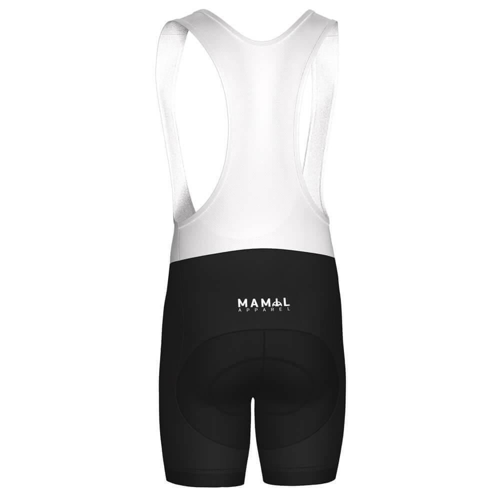 MAMIL Apparel Classic Pro-Band Cycling Bib-MAMIL Apparel-Online Cycling Gear Australia