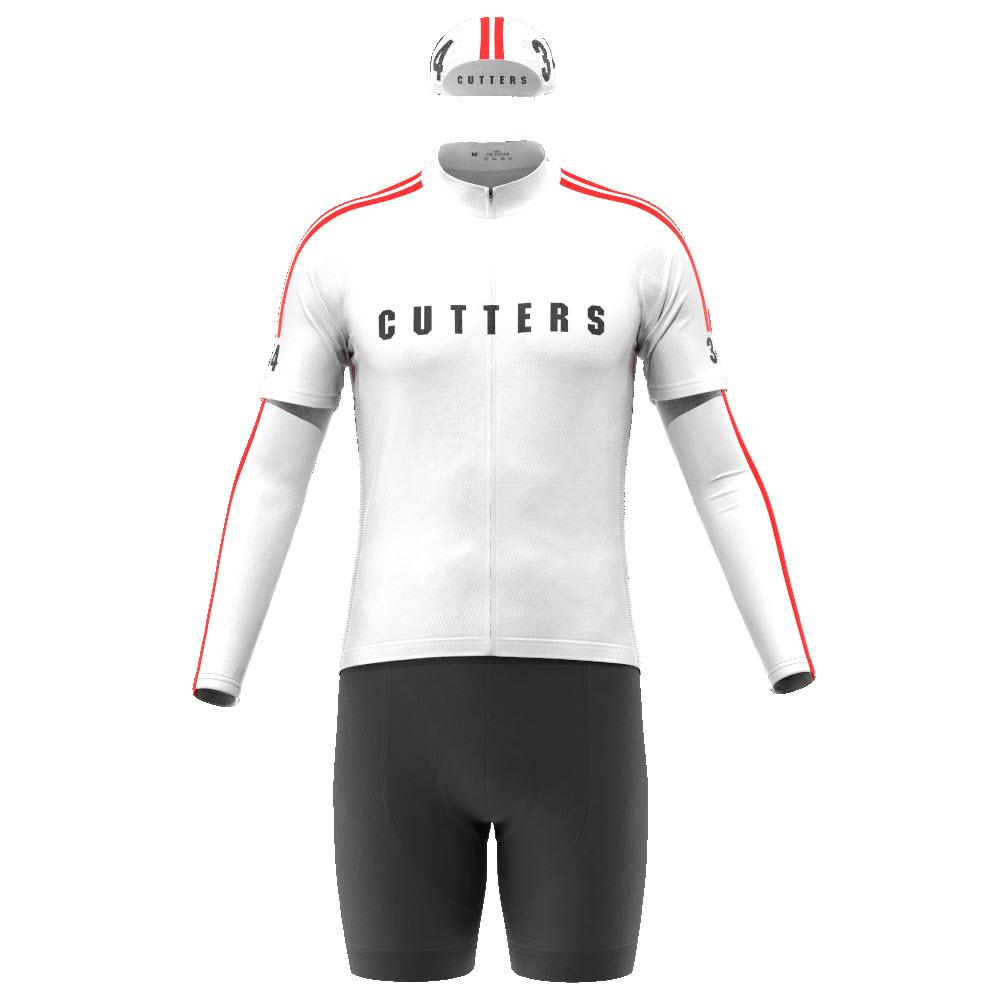 Men's Ultimate Cutters Cycling Kit Bundle-OCG Originals-Online Cycling Gear Australia
