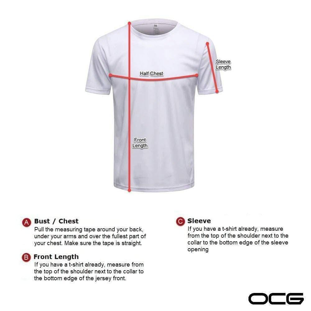 Men's Wise Old Rider Cycling T-Shirt-Ogo Merch-Online Cycling Gear Australia