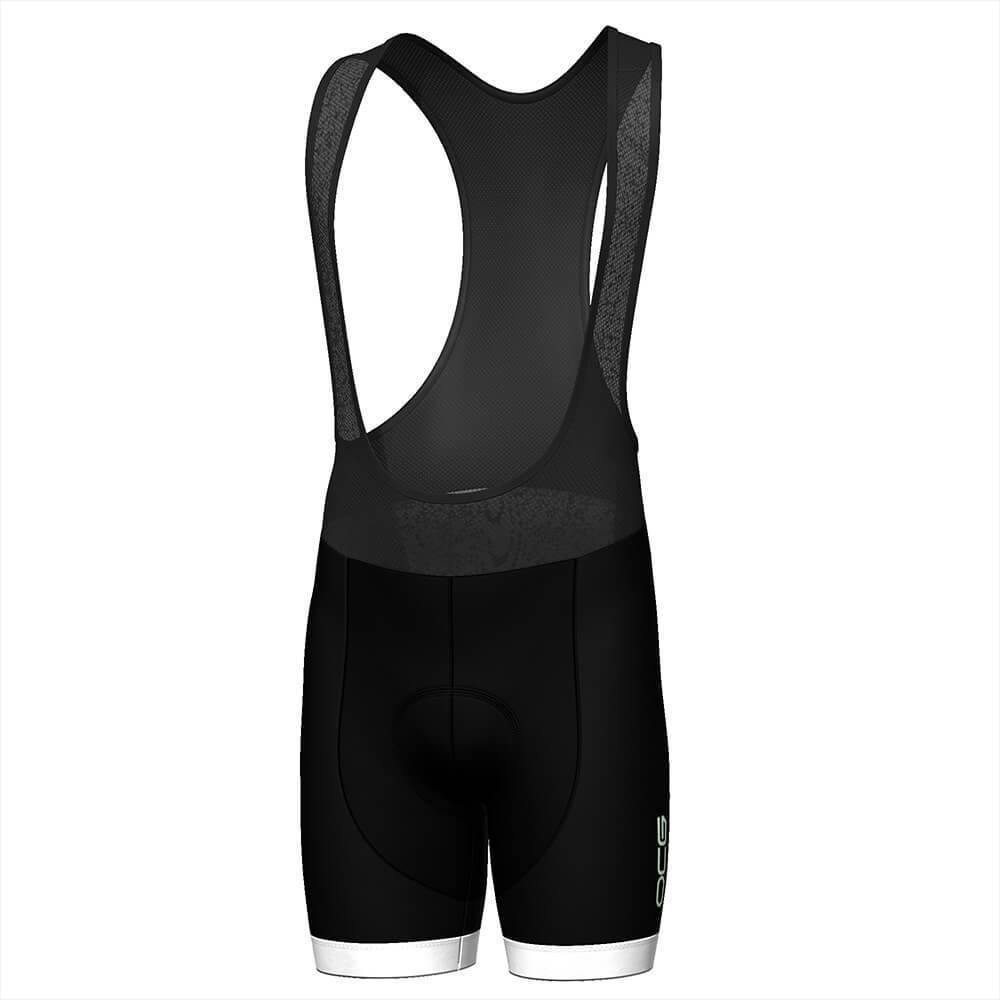 OCG Classic Pro-Band Cycling Bib Shorts-OCG Originals-Online Cycling Gear Australia