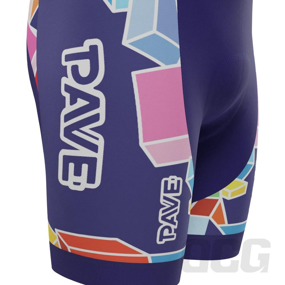 PAVE Athletic Cuddles Pro-Band Cycling Bib