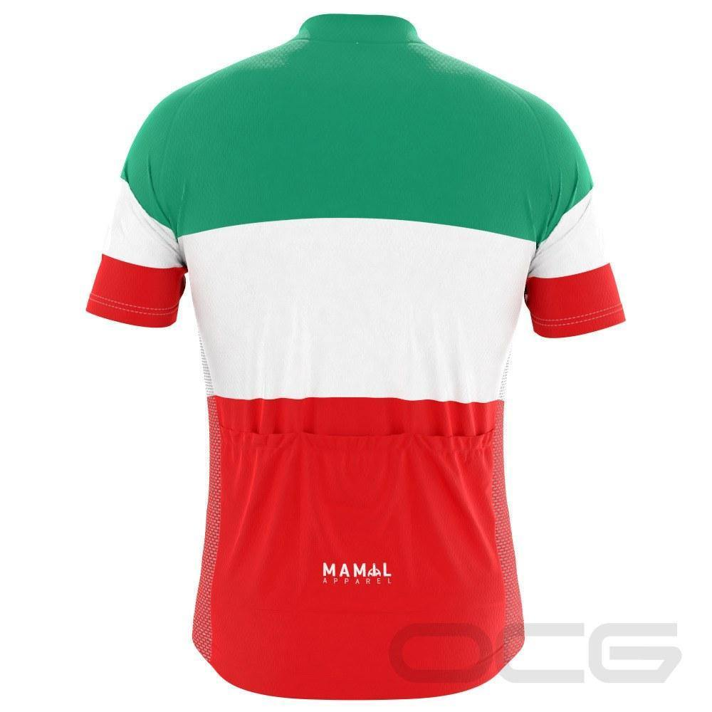 The Franco MAMIL Apparel Italia Cycling Jersey-MAMIL Apparel-Online Cycling Gear Australia