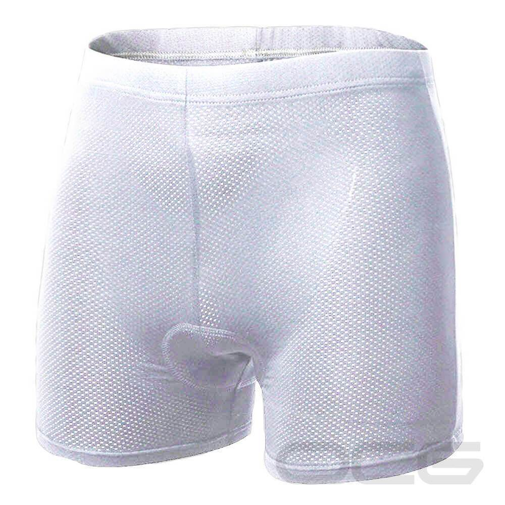 Women's OCG Soft Mesh Gel Padded Cycling Underwear Undershorts By OCG Originals