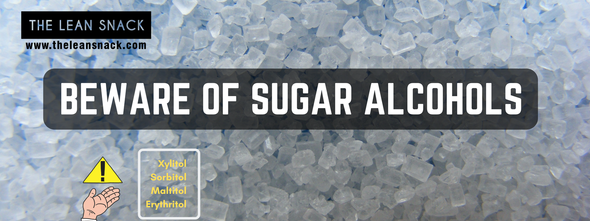 Sugar Alcohol
