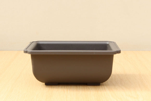 (A) Rectangular Plastic Training Pot Set - 5