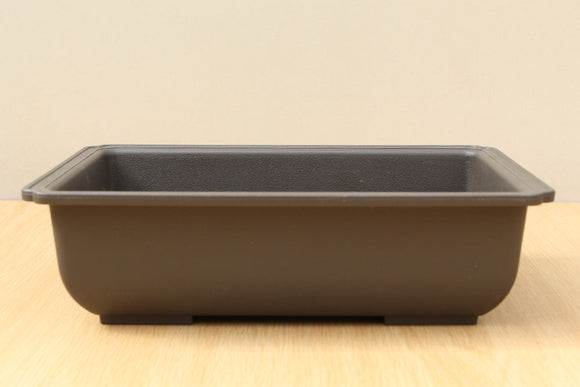 (C) Rectangular Plastic Training Pot Set - 10