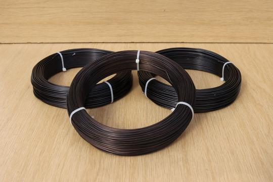 Bonsai Training Wire (M) 4mm, 100g