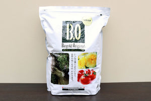 (B) Biogold Organic Bonsai Fertiliser (5Kg)