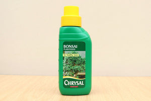 (F) Chrysal Bonsai Liquid Fertiliser (250ml)