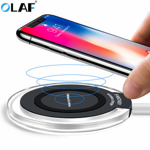 Social Hotcakes - Wireless Charger For iPhone -