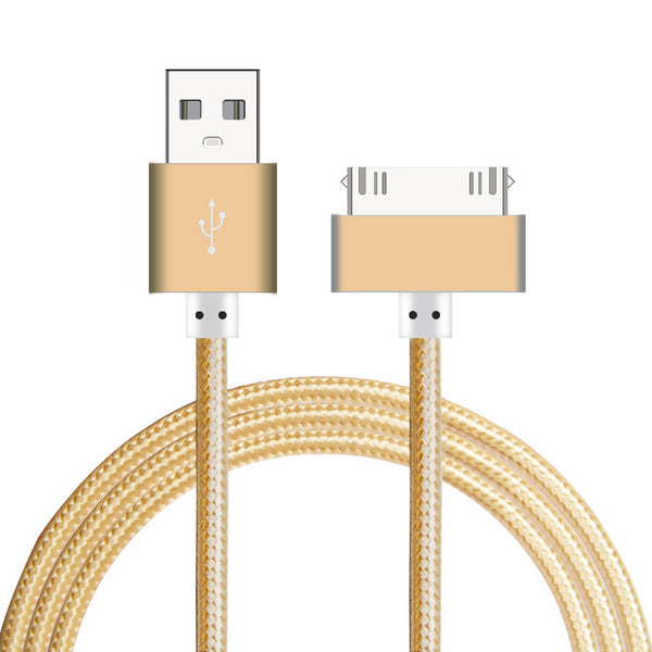 Social Hotcakes - Gold 30 PIN Cable