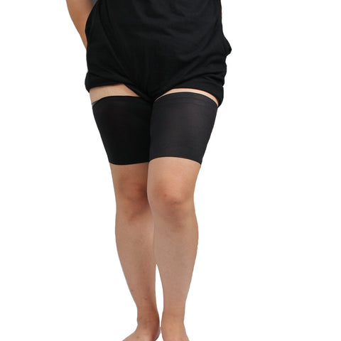 Social Hotcakes - Anti Chafing Thigh Bands -