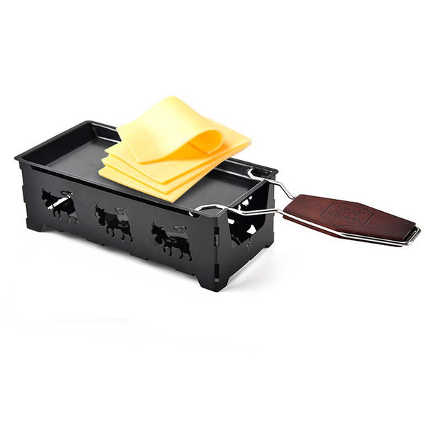 Social Hotcakes - Portable Cheese Melter -