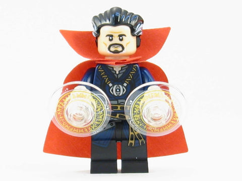 Doctor Strange - Marvel Movie Minifigure-Minifigure-Milpapa'sToyShop-Milpapa's Toy Shop