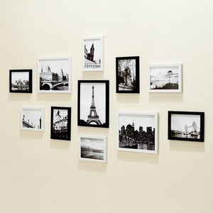 European Home Design Photo Frame