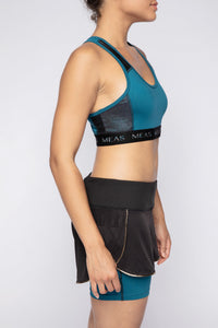 Evie Bra-With Front Storage pocket