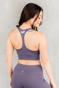 Mission Racerback with Built In Bra