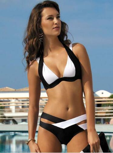 Women Swimsuit Summer Beach Wear Bikini Set